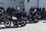 Otwarcia sezonu motocyklowego w Krośnie Odrzańskim. Tak wyglądały kiedyś. To były imprezy z pompą i setkami maszyn!