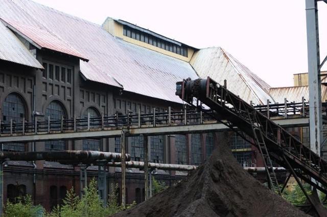 Kopalnia Węgla Kamiennego Jowisz