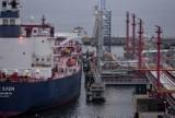 Gdańsk: Baza Paliw Płynnych w Porcie Północnym działa już 45 lat! W lipcu 1975 r. odebrano pierwszy ładunek ropy