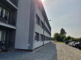 Tragedia w Pucku: po upadku z okna w internacie zginął 14-letni uczeń SOSW, mieszkaniec powiatu wejherowskiego | ZDJĘCIA