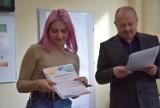 Młodzi łamią stereotypy. Ten projekt uczniów z CKZiU w Nowej Soli, strona ukraińska oceniła jako najlepszy do tej pory