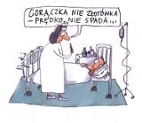 Wiesław Lipecki z nagrodą Dużego  Eryka ZDJĘCIA