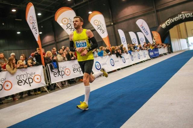 Na listach startowych półmaratonu w Gdańsku oraz biegu na 5km zapisało się już niemal 5 tysięcy osób!