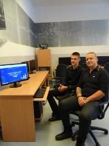 Uczniowie ZST w Jaśle wygrali dla szkoły wyposażenie pracowni komputerowej