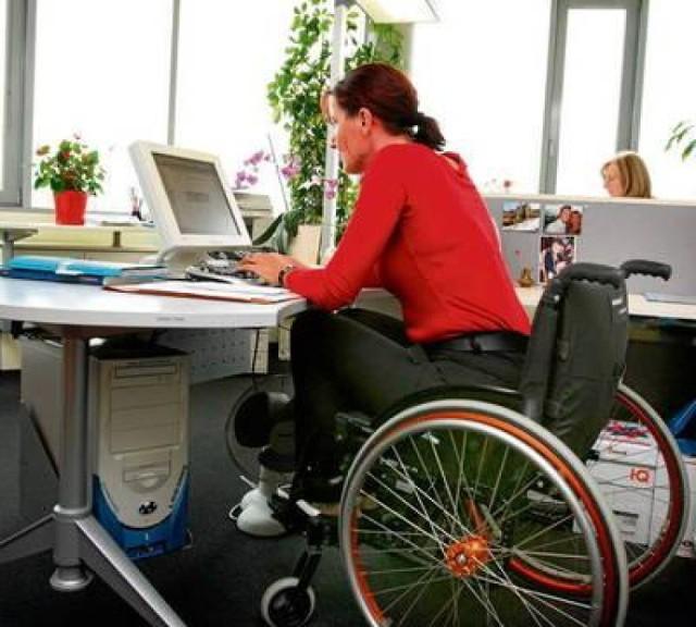 Fundacja Aktywizacja oferuje wsparcie niepełnosprawnym