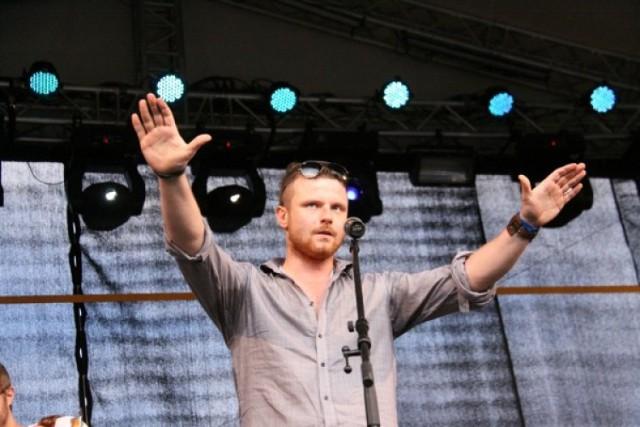 Jedną z gwiazd festiwalu będzie Mariusz Goli, utalentowany ...
