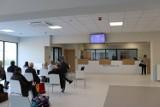 Nowa poczekalnia w szpitalu w Gorzowie już działa. Pacjenci mają komfortowe warunki