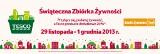 Świąteczna Zbiórka Żywności w sieci sklepów TESCO