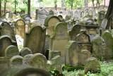 Cmentarz żydowski w Tarnowie po wielkim remoncie. Oryginalną bramę z kirkutu od 30 lat eksponuje muzeum w Waszyngtonie [ZDJĘCIA]