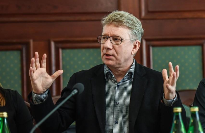 Marek Żydowicz wciąż nie odniósł się do nowej propozycji...