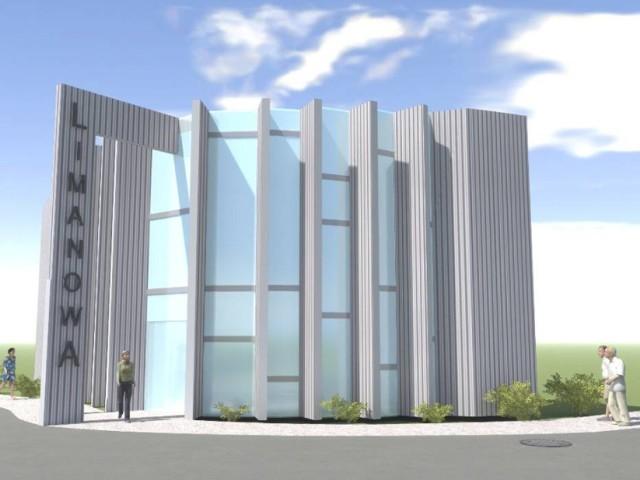 W lipcu rusza budowa dworca przesiadkowego w Limanowej.