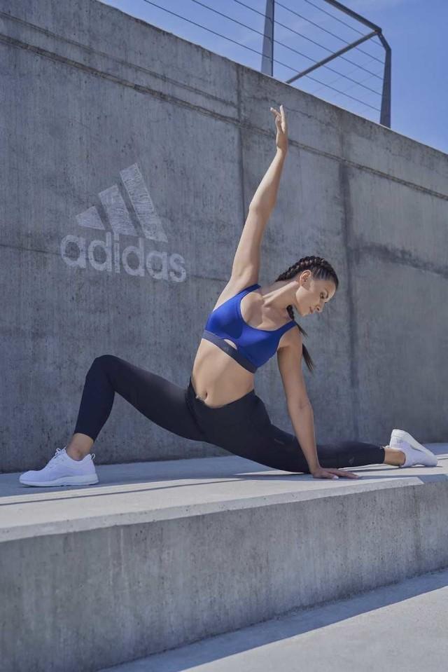 Wraz z premierą nowej kolekcji sportowych staników i legginsów adidas Women, rozpoczyna się dedykowany kobietom cykl treningów Love from the first sweat. Jeśli chcesz spróbować nowych dyscyplin sportu, brakuje Ci motywacji do tego, żeby regularnie uprawiać aktywność fizyczną czy szukasz dla siebie nowego zajęcia - to wydarzenie specjalnie dla Ciebie. Szczegóły w artykule poniżej.