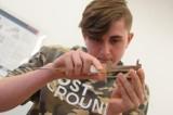 """Krośnieński """"Mechanik"""" zachęca młodzież do zainteresowania się techniką. Zorganizował Konkurs Wiedzy Technicznej i Motoryzacyjnej [ZDJĘCIA]"""