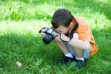 Chcesz kupić aparat dla dziecka? Sprawdź co jest teraz w modzie