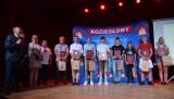 Gmina Koziegłowy nagrodziła najlepszych sportowców w 2020 roku