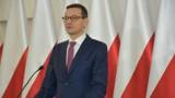 Chełm. Spotkanie z premierem Mateuszem Morawieckim odbędzie się przed chełmskim Gmachem