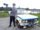 Za nami piknik militarny na Zamku Kazimierzowskim w Inowłodzu [ZDJĘCIA]