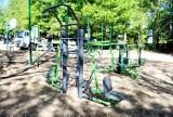 Oficjalne otwarcie parku do ćwiczeń na Wzgórzach Piastowskich już w ten piątek. To będzie przestrzeń dla starszych i młodszych