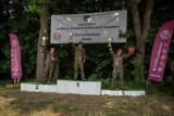 Lubuskie żołnierki i żołnierze prawie najlepsi w Polsce w biegach na orientację