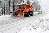 Kosztowna zima na drogach. Starostwo Powiatowe w Chodzieży informuje o wydatkach na utrzymanie dróg w zimie