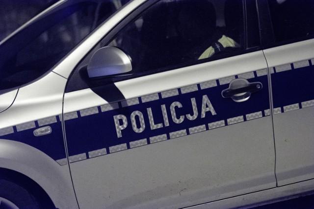 Do zdarzenia doszło na niestrzeżonym przejeździe kolejowym w miejscowości Biskupice w gminie Trawniki