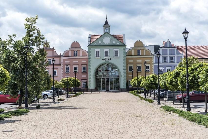 Designer Outlet Warszawa | Plan Centrum i telefony do Sklepów