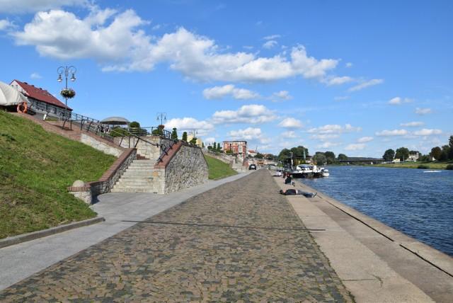 Ten weekend w Gorzowie zapowiada się złonecznie i ciepło