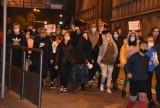 Strajk kobiet w Tczewie. Kolejny protest po decyzji Trybunału Konstytucyjnego w sprawie aborcji eugenicznej