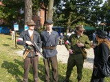 PLESZEW - Wojsko powróciło do Pleszewa - piknik historyczny -  znajdź się na zdjęciu!