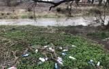 """W sobotę akcja """"Czysty Wisłok"""" w Krośnie. Każdy może się włączyć w sprzątanie rzeki"""