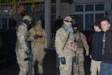 WOŚP z antyterrorystami i przemytnikami, czyli wielkoorkietrowa, ciekawa akcja w Tuchomiu ZDJĘCIA