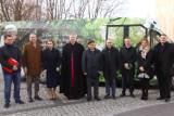Jastrzębska Spółka Węglowa kupiła elektryczny autokar dla Caritasu. Prezes: po czynach nas poznacie...