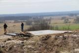 Powstaje taras widokowy w Radolinie. Można podziwiać z niego Dolinę Noteci