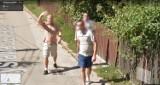 Google Street View w Tarnobrzegu. Może to właśnie ciebie upolowały kamery Google'a? Sprawdź! (NOWE ZDJĘCIA)