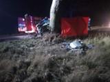 Tragiczne święta na drogach na Pomorzu. 3 osoby zginęły w wyniku wypadków, do których doszło w czasie minionych świąt. Raport