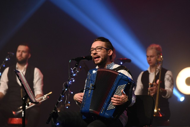 Częstochowa: Koncert kolęd w wykonaniu Enej w Miejskim Domu Kultury