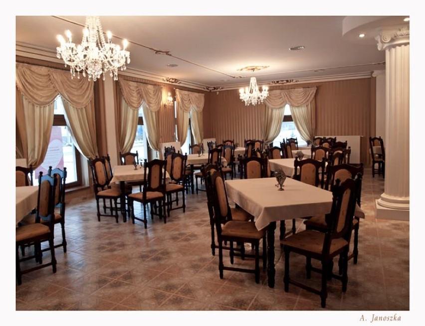 Restauracja Matalmara Wystawiona Na Sprzedaż Kuchenne