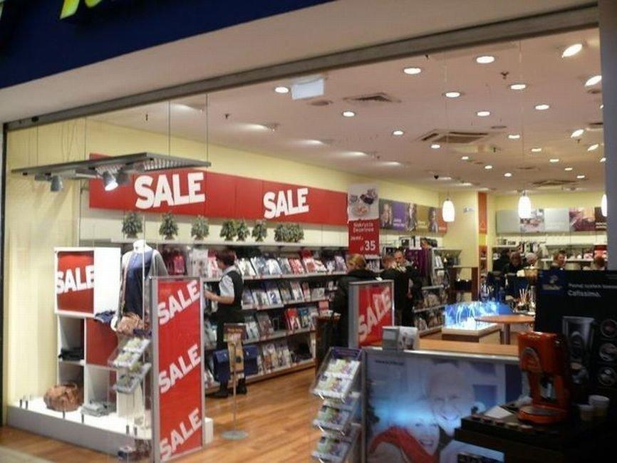 eb43370a3 Poświąteczne wyprzedaże w centrach handlowych - sprawdź, gdzie zrobisz  zakupy w niższej cenie