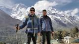 70-letni psychiatra z Opola uknuł z synem intrygę i poszedł w Himalaje [GOŚĆ NTO]