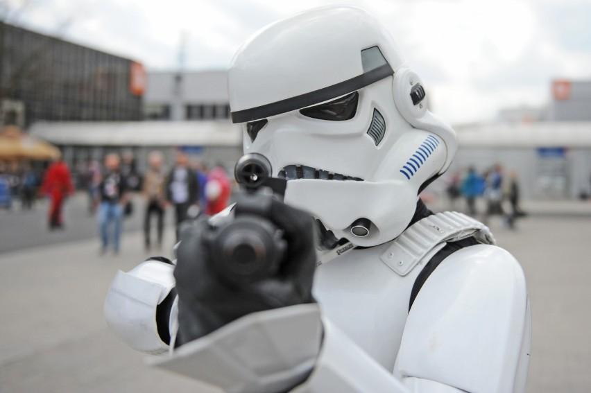 Pyrkon 2016: Poznański konwent ruszy 8 kwietnia