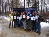 WOŚP 2011 w Białymstoku - wynik kwesty z puszek
