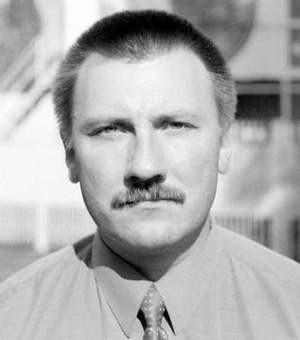 Prezes Jarosław Ociepa. Fot. TOMASZ ZABOROWICZ