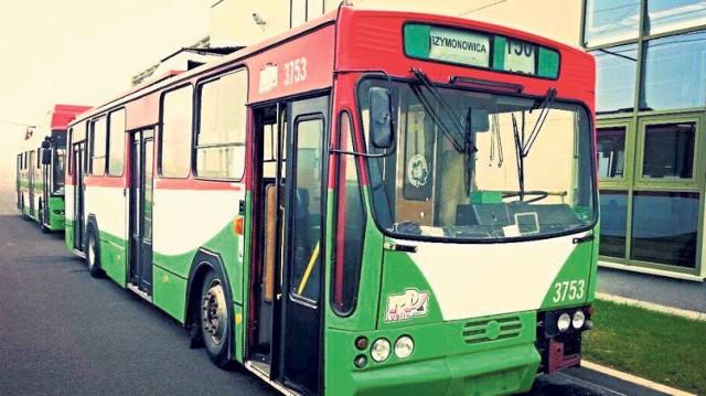 Jeśli wszystko pójdzie dobrze, to ten trolejbus trafi  do Dębicy i będzie się samodzielnie poruszał po ulicach miasta