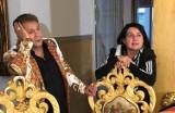 Magda Gessler i Elżbieta Jaworowicz w Szczecinku. Dwa programy z gwiazdami telewizji na antenie jednocześnie