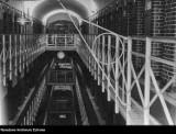 Więzienie we Wronkach na unikalnych zdjęciach. Zobacz, jak wyglądał zakład karny w latach 30. XX w.