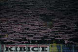 Wielkie Derby Krakowa. Kibice na meczu Wisła  - Cracovia [ZDJĘCIA]