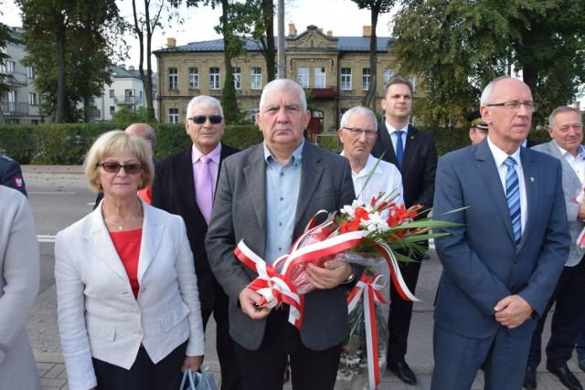 Uroczystości 79. rocznicy agresji ZSRR na Polskę