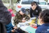 Krosno Odrzańskie: Kolejna odsłona Raduszczanki 4x4. Deszcz, błoto i wielkie pojazdy (ZDJĘCIA)