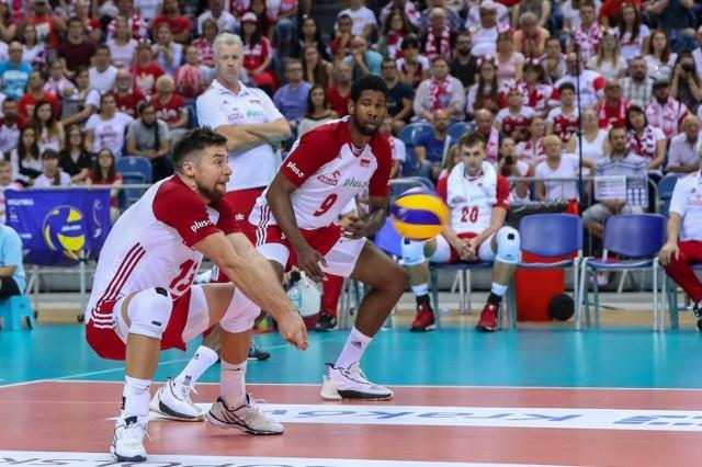 Siatkarska reprezentacja Polski udział w mistrzostwach Europy rozpocznie we wrześniu w hali w Krakowie