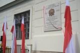 Kraków. Odsłonięcie pamiątkowej tablicy w 100-lecie Bitwy Warszawskiej [ZDJĘCIA]